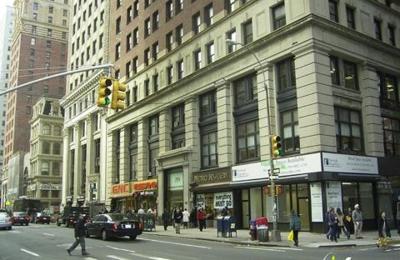 Feifer and Greenberg, LLP - New York, NY