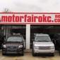 Motor Fair - Oklahoma City, OK