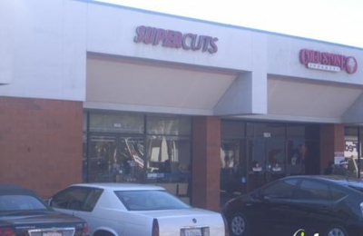 Supercuts - Santa Monica, CA