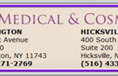 Long Island Medical & Cosmetic Dermatology - Huntington, NY