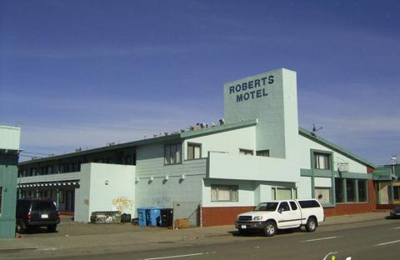 Roberts At The Beach Motel 2828 Sloat
