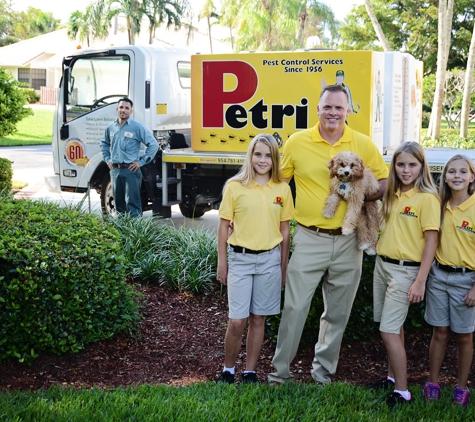 Petri Pest Control Services Inc. - Pompano Beach, FL
