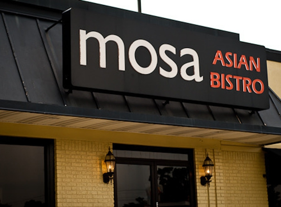 Mosa Asian Bistro - Memphis, TN