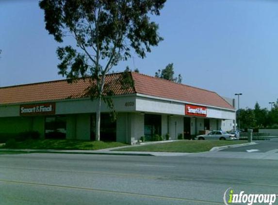 Smart & Final - Riverside, CA