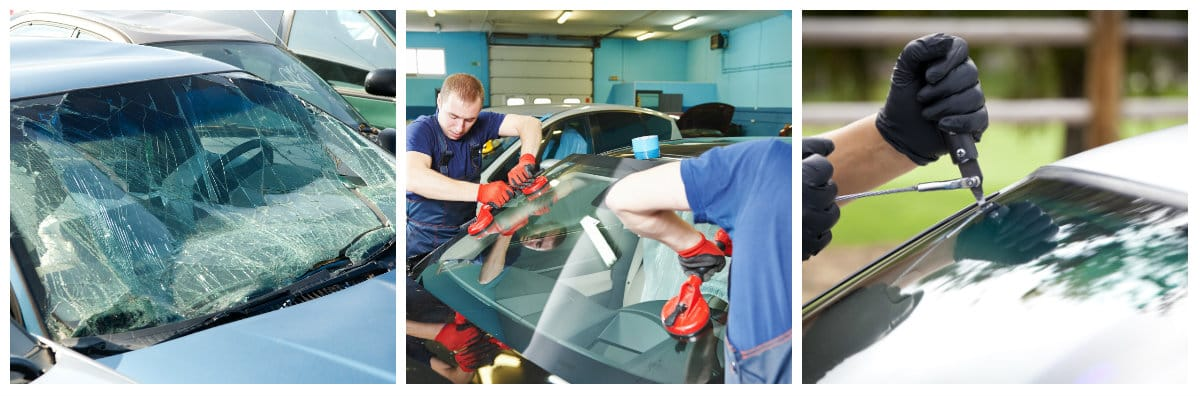 Why Use Our Car Window Replacement Services?
