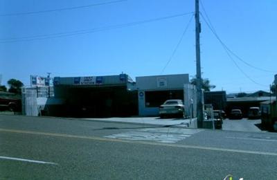 Alpha Smog Station - Chula Vista, CA