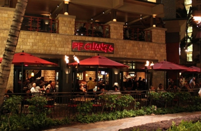 P.F. Chang's - Honolulu, HI