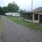 William O Darby Rv Park - Fort Smith, AR
