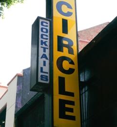 Circle Bar - Santa Monica, CA