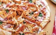 Via's Pizza & More