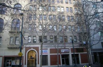 United Commercial Brokers - San Jose, CA