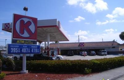 Circle K - Hollywood, FL
