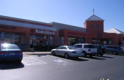 RadioShack - San Leandro, CA