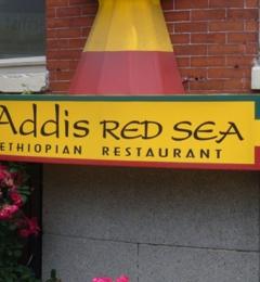 Addis Red Sea - Boston, MA