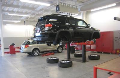 Carson City Toyota Scion - Carson City, NV