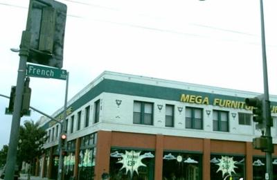 Mega Furniture Superstore 400 E 4th St Santa Ana Ca 92701 Yp Com