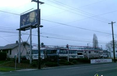 Budget RV Center - Portland, OR