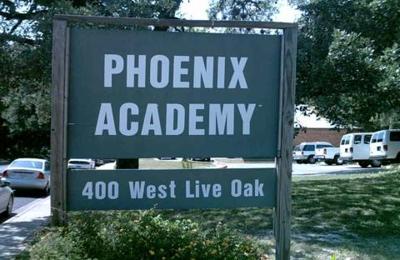 Phoenix House - Austin, TX