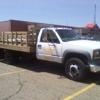 Akron Salt Delivery