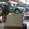 Competition Transmission & Automotive Repair LLC