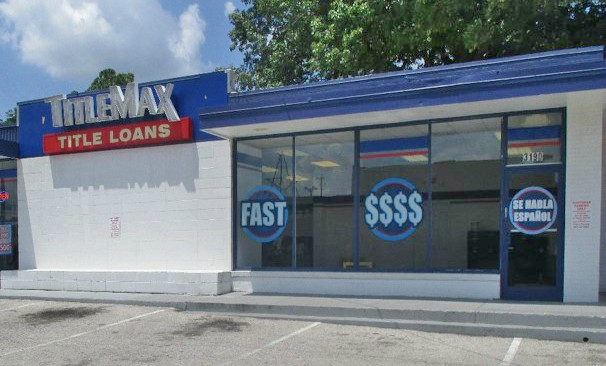 List of easy payday loans photo 1
