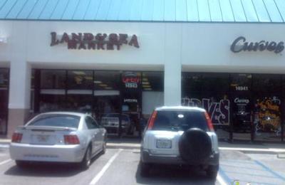 Land & Sea Market - Tampa, FL