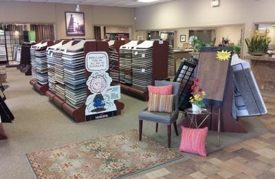 The Carpet Shoppe - Springfield, MO
