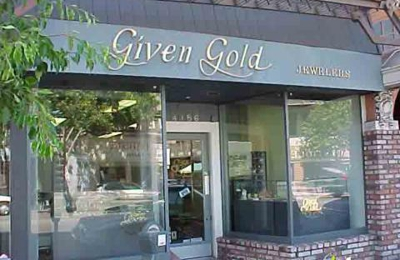 Given Gold Jewelers - Oakland, CA