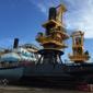 Semco, LLC Marine Engineering & Construction - Lafitte, LA
