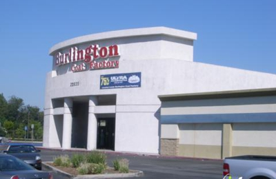 Burlington coat factory 22835 victory blvd west hills ca - Burlington coat factory garden city ...