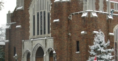 St Luke's United Methodist Church - Memphis, TN