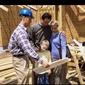 My Insurance & Financial LLC - Fairfax, VA. Contractors Insurance
