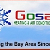 GOSAL HEATING AND AIR CONDITIONING INC.