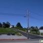 Greek Orthodox Memorial Park - Colma, CA