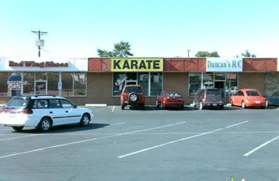 USA Oyama Karate - Phoenix, AZ