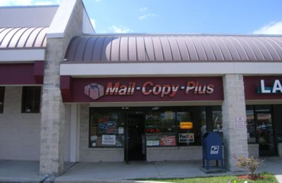 Mail Copy Plus - Winter Springs, FL