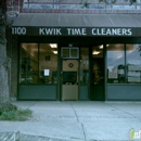 Kwik Time Cleaners