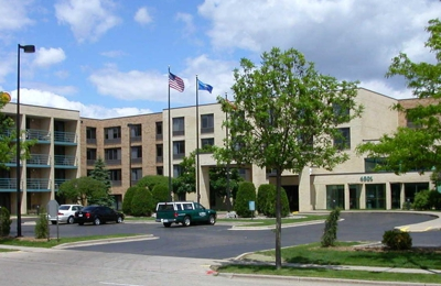 Best Western East Towne Suites - Madison, WI