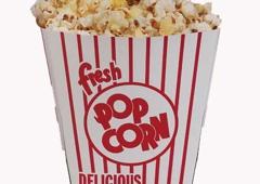 C R Frank Popcorn and Supply Co - Hazelwood, MO
