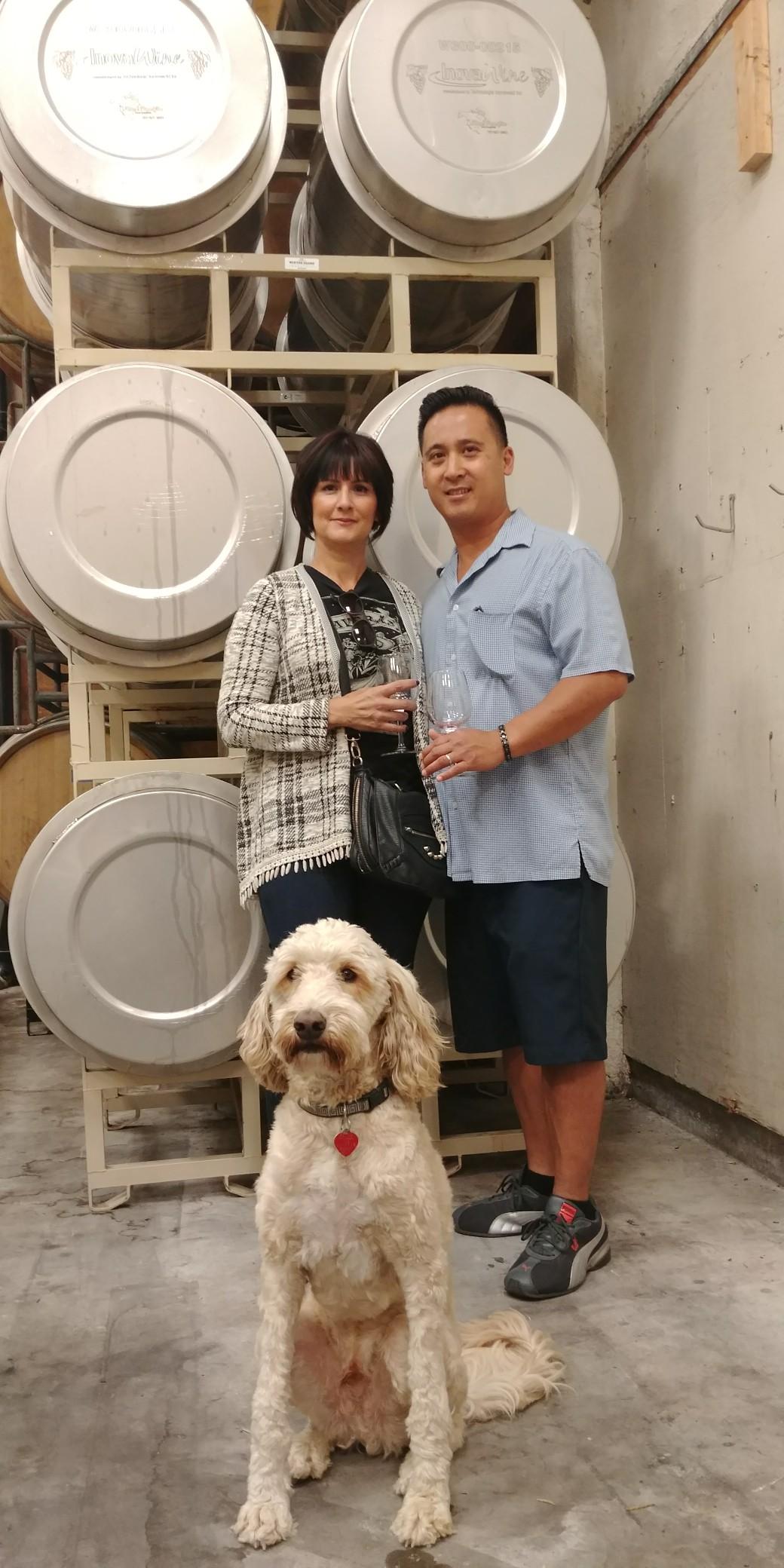 Miramonte Winery 33410 Rancho California Rd Temecula Ca