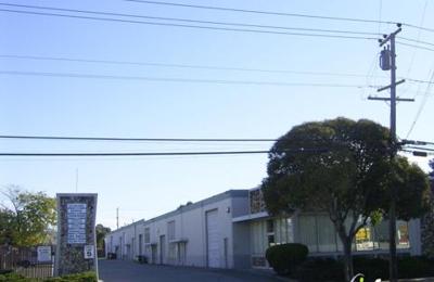 Stanton Precision Machine - Hayward, CA