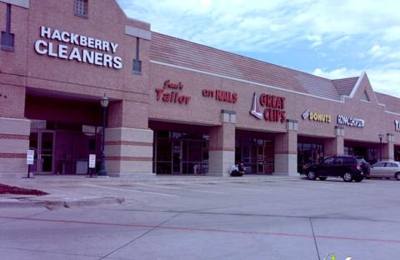 Hackberry Cleaners - Irving, TX