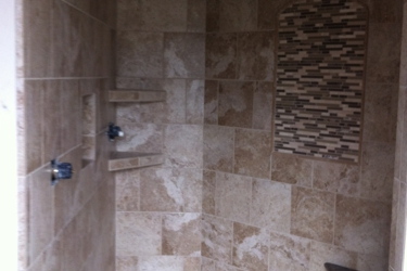 Custom Tile and Stone