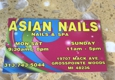 Asian Nails & Spa - Grosse Pointe Woods, MI