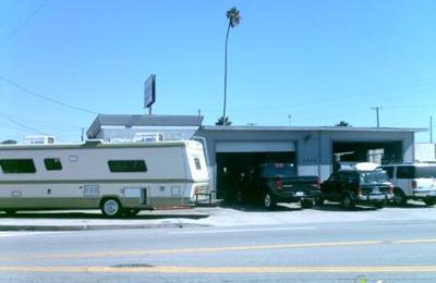 Olive Garage - Orange, CA