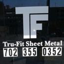 Tru-Fit Sheet Metal Fabricators