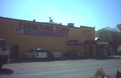 Furniture Town Plus Inc - Los Angeles, CA