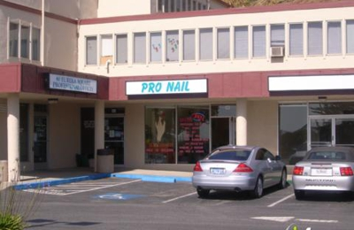 Pro Nails - Pacifica, CA