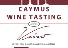 Vino Wine & Tapas Room - Encino, CA