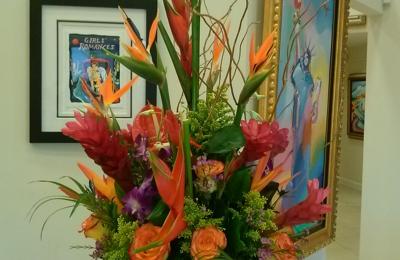 Fancy Flowers & Gift Shop - Hialeah, ...